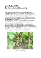 Germanischer bärenhund - Page 5