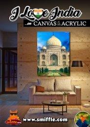 I Love India Brochure - 040218
