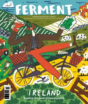 Ferment Issue 23 // Ireland