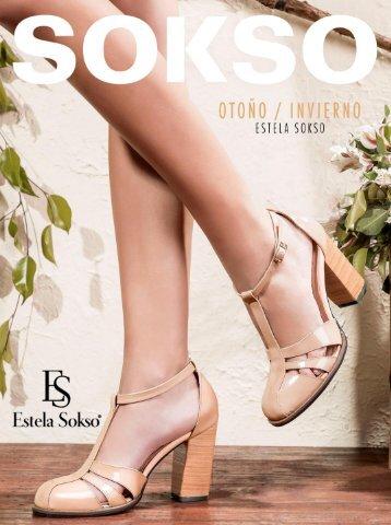 Sokso - Otoño Invierno 02 18