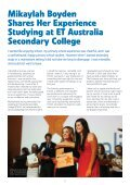ET Australia Magazine Issue #2 February 2018 - Page 3