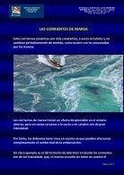 LAS CORRIENTES DE MAREA - Fondear.org - Page 4