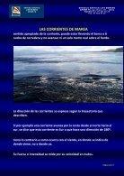 LAS CORRIENTES DE MAREA - Fondear.org - Page 5
