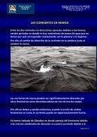 LAS CORRIENTES DE MAREA - Fondear.org - Page 6