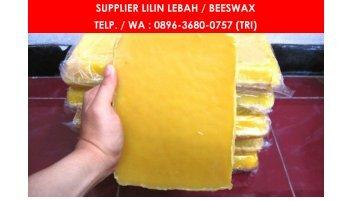 PROMO, WA : 0896 3680 0757, Jual Natural Beeswax Malang, Jual Beeswax Organik Malang