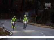 BBB Cycling Australia - Light Guide 2018