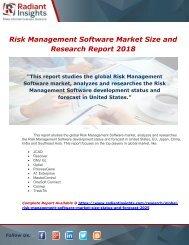 Global Risk Management Software Market Size, Status and Forecast 2025
