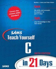 Teach_Yourself_C_in_21_Days