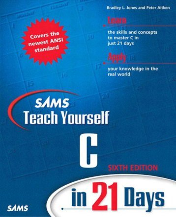 Teach_Yourself_C_in_21_Days
