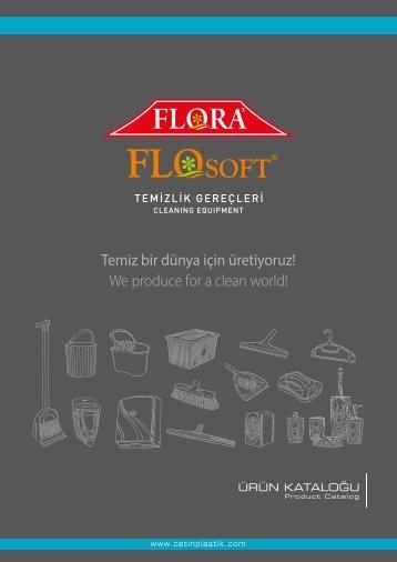 Flora Katalog 2018_Orta Kalite