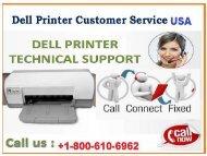 Dell Printer Customer Care Service