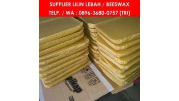 PROMO, WA : 0896 3680 0757, Harga Beeswax Organik Malang, Jual Beeswax bersih Murni Malang
