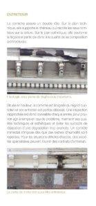 Les corniches - Comment les préserver ? - Page 2