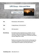 online magazin lifegroups_2018_DP - Page 2
