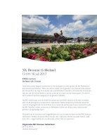 Sponsorbrochure NK Dressuur Gelderland - Small - Page 5