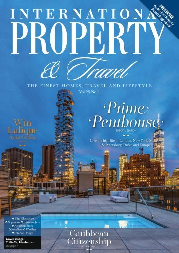 International Property & Travel Vol 25 No 2
