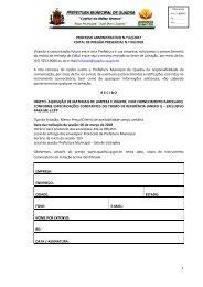 Edital PP 04_2018_Material de limpeza e higiene_Exclusivo ME_EPP