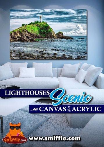 Lighthouses-Brochure