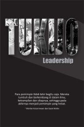 TUKIJO LEADERSHIP 2