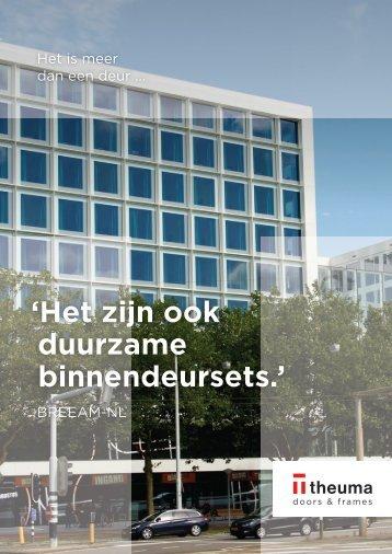 BREEAM NL A4 LR