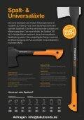 Werkzeug Werbegeschenke Fiskars günstig bedrucken  - Seite 7