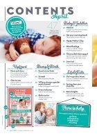 April Digital Sampler - Mother&Baby - Page 2