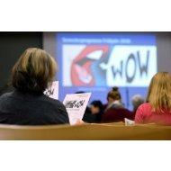 Semestereröffnung 181 Frühjahr 2018 (18.2.2018)