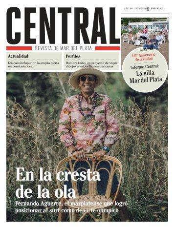 Central N° 60