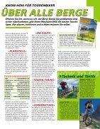 TOUREN SPECIAL TOUREN SPECIAL - Seite 3