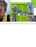 TOUREN SPECIAL TOUREN SPECIAL - Seite 5