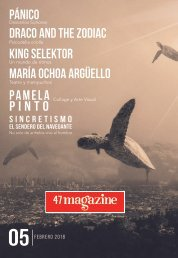 47 magazine - edicion5