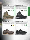 LOWA Outdoor Footwear Highlights Frühjahr/Sommer 2018 - Page 7