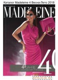 Интернет магазин madeleine.Заказывай на www.katalog-de.ru или по тел. +74955404248.