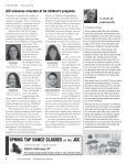 2018 Spring CenterPost  |  JCC of Syracuse - Page 2