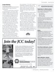 2018 Spring CenterPost  |  JCC of Syracuse - Page 3