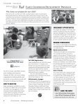 2018 Spring CenterPost  |  JCC of Syracuse - Page 6