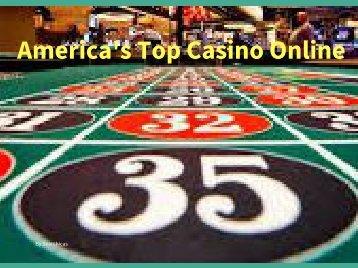 America's Top Casino Online
