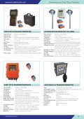 RST Ölçü Kontrol Ürün Kataloğu - Page 3
