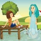 Sofía y el Lago - Page 4
