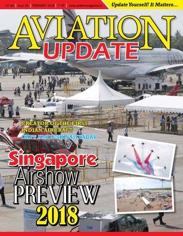 AU Magazine - Feb 2018 E Magazine