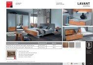 Lavant Schlafzimmer