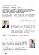 2018-1 OEBM Der Österreichische Baustoffmarkt - ARDEX wir feiern 50 Jahre beste Verbindungen - Page 5