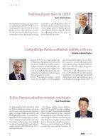 2018-1 OEBM Der Österreichische Baustoffmarkt - ARDEX wir feiern 50 Jahre beste Verbindungen - Page 6