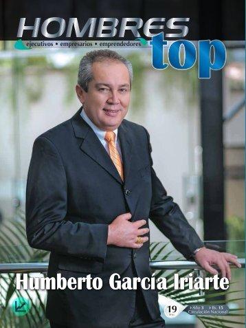 Revista Hombres TOP