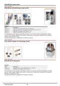 20/02/2018 Sinergroup - Catalog Soda Breezy Spare Parts - Page 4