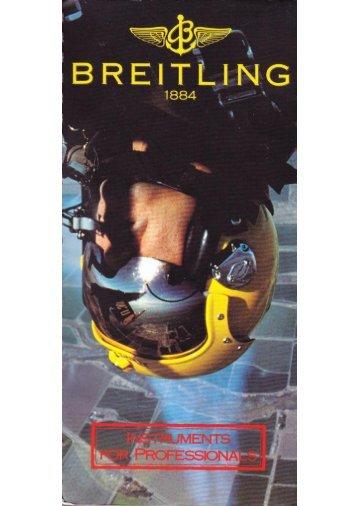 breitling 1993 ita catalogue_01-2018
