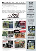 DIRT AND TRAIL - Page 6
