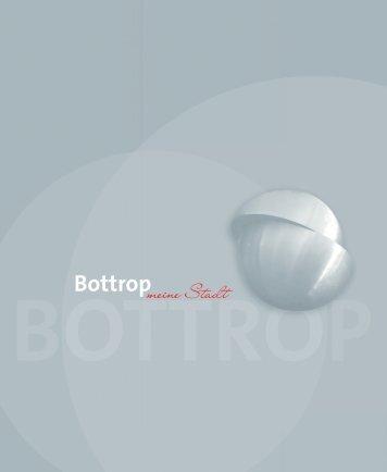 Bottrop - meine Stadt