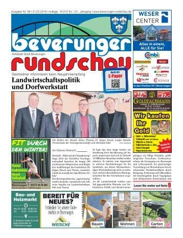 Beverunger Rundschau 2018 KW 08