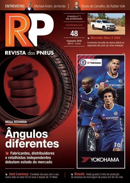 Revista dos Pneus 48